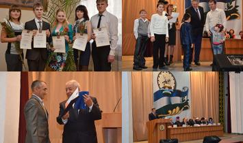 В Белорецке состоялось торжественное собрание, посвященное Дню Республики