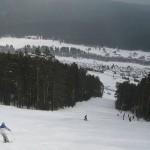 Обновленный горнолыжный центр «Мраткино» в Белорецке