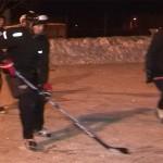 Белорецкий хоккей