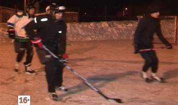 Участие белорецких хоккеистов в хоккейных лигах