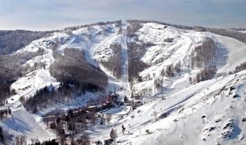 Абзаково входит в тройку самых популярных горнолыжных курортов