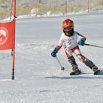 Юные горнолыжники из Белорецка стали победителями и призерами Всероссийских соревнований для детей на «Приз Медвежонка»