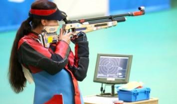 Белоречане на Республиканских соревнованиях по пулевой стрельбе
