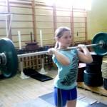 Белорецк, спорт, Арина Имангулова