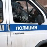 Нападение на участкового в Белорецке