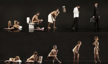 SEX: разделение видов