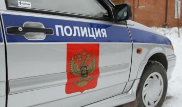 Белорецкие полицейские задержали похитителя драгоценностей