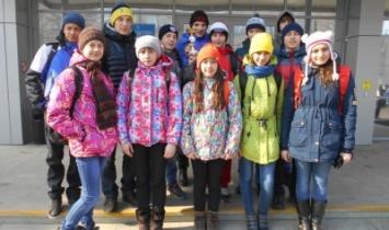 Спартакиада учащихся Республики Башкортостан по плаванию