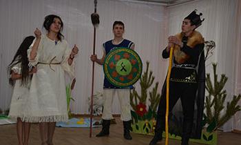 В Белорецке прошел региональный конкурс юных сказителей эпоса «Урал батыр»
