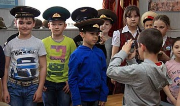 Белоречанин мечтает открыть музей Победы