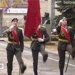 Знамя Победы, Белорецк, видео новости