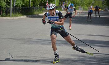 В Белорецке прошел спортивный праздник, посвященный Дню России