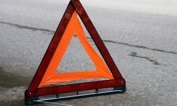 В Белорецке погиб мотоциклист