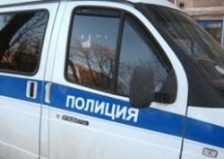 В Белорецке полицейские задержали подозреваемого в грабеже