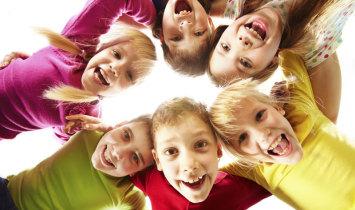 Детей Башкирии с началом учебного года поздравил фонд «Лучик Детства»