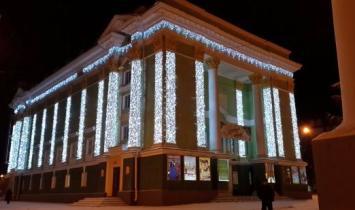 Белорецкий кинотеатр модернизируют за счет федерального бюджета