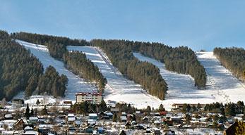 В Белорецке пройдут открытые республиканские соревнования по горнолыжному спорту