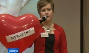 Преподаватель Белорецкого металлургического колледжа Александра Миткалёва победила в региональном конкурсе «Лучший преподаватель года»