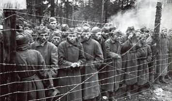 О выплатах советским военнослужащим, находившимся в германском плену в годы Великой Отечественной войны