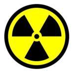Значок-радиации