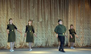 В Белорецком районе прошел молодежный фестиваль «Весна – 2016»