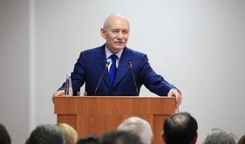 Встреча с участниками предварительного голосования партии «Единая Россия»
