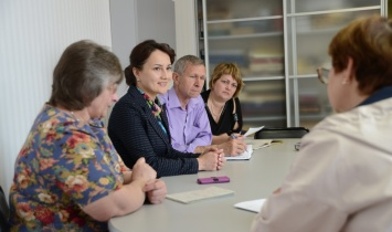 В Белорецке обсудили вопросы информационного обеспечения избирательных кампаний