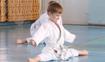 Приведи ребенка в спорт — Белорецк