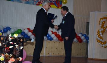 Белорецкий медицинский колледж отметил свой 80-летний юбилей