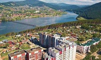 Белорецк получил более 32 млн рублей на благоустройство дворов и скверов