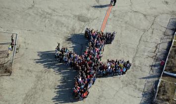 В Белорецке прошел агит-перелет «Золотое кольцо Башкортостана» (фото)