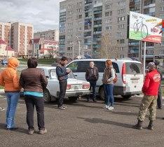 Дневник поисков: волонтеры рассказали, как искали в Башкирии Яну Перчаткину
