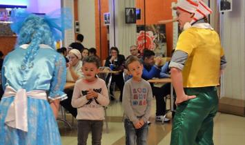 В Башкирии стартовала акция «Госфильмофонд — детям»