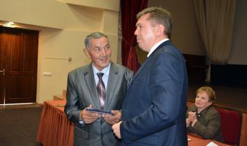 В Белорецком районе прошел семинар председателей первичных ветеранских организаций